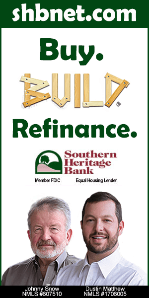 Southern Heritage Bank 300×600