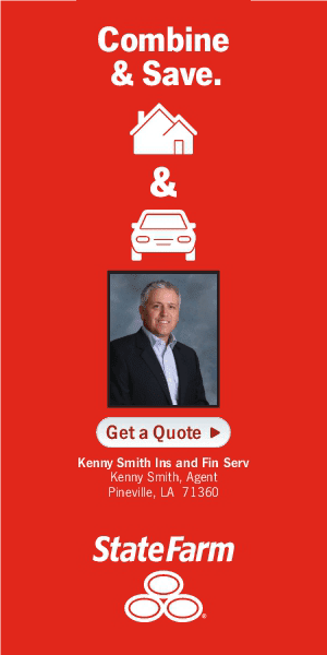 State Farm – Kenny 300×600