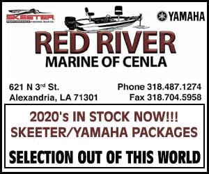 Red River Marine – Portrait