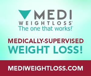 Medi weightloss portrait